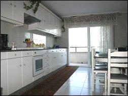 Apartamento Playa Raxó, Sanxenxo, Pontevedra, Rías Baixas, Galicia