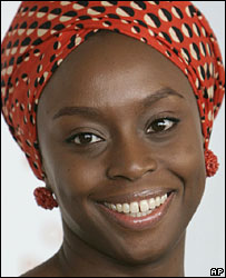 Chimamanda Ngozi Adichie review Chinua Achebe There Was a Country