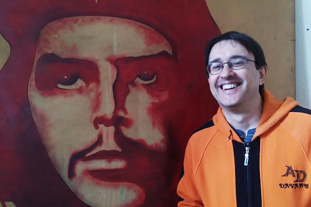 Camarada Miguel