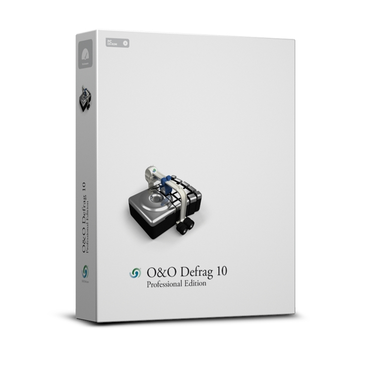 O&O Defrag Professional - одна из наиболее известных программ для. дефр
