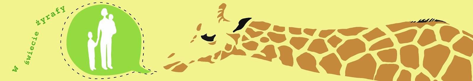 W świecie Żyrafy