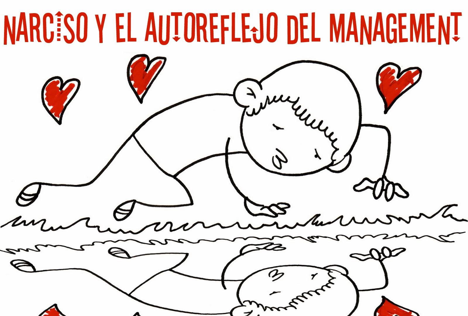 Recursos Humanos y Cultura Colaborativa by @larreadiego: NARCISO Y ...