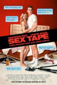 Sex Tape - Estrenos / Comedia