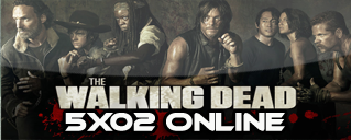 The Walking Dead 5x02 Online Subtitulado