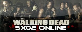 The Walking Dead 5x02 Online