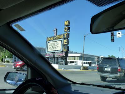 Lewis & Clark Motel