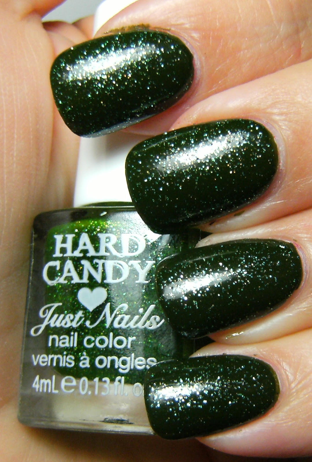 Deez Nailz: Hard Candy Just Nails Mini Polish\'s