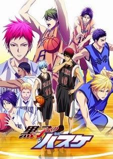 Kuroko no Basket 3 Capitulo 20