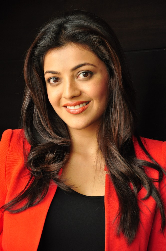 Kajal Agarwal New Photoshoot