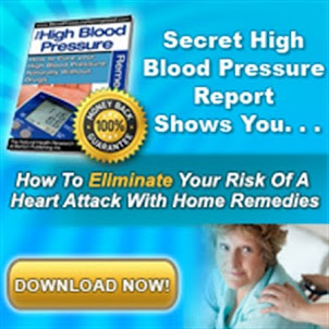 HIGH BLOOD PRESSURE REMEDY