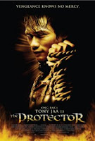 Download The Protector (2005) Ultimate Edition BluRay 720p 700MB Ganool