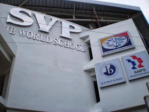 Sekolah Victory Plus - Bekasi