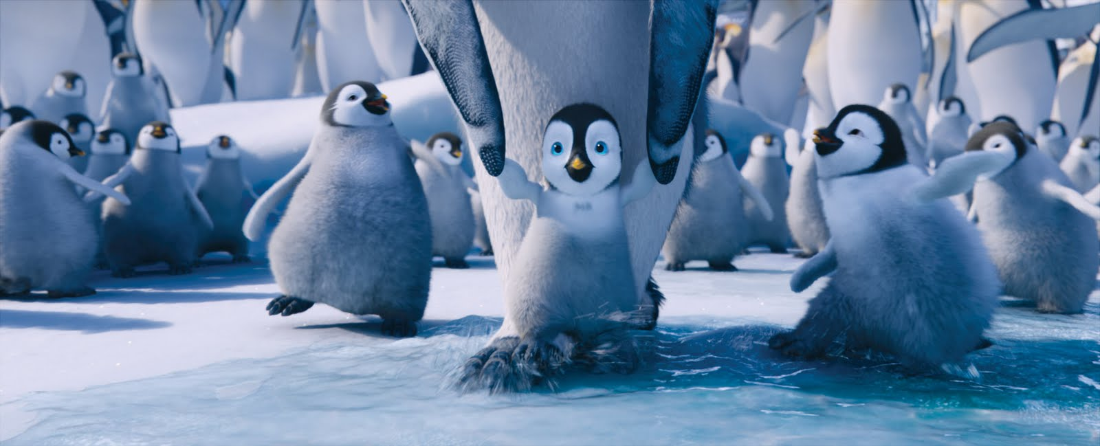 Happy Feet 2 Quotes