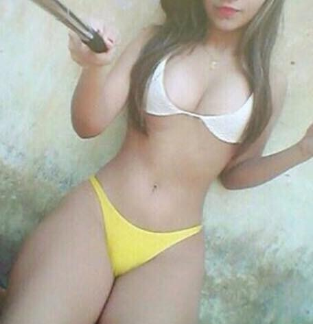 Estas fotos bombaram no Facebook