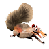 FREE Scrat from Ice Age