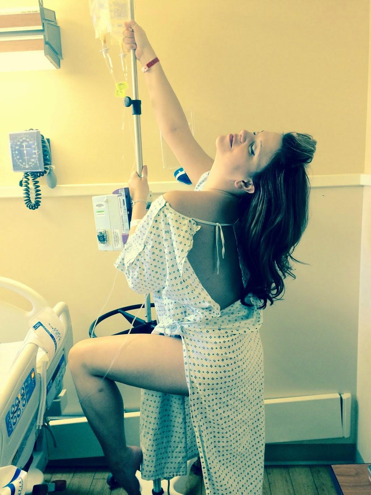 Hospital me NOW (2015)