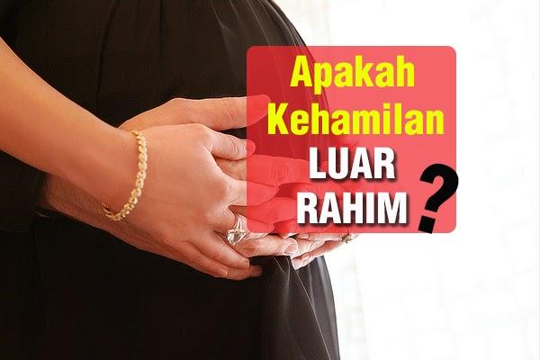 Hamil Luar rahim