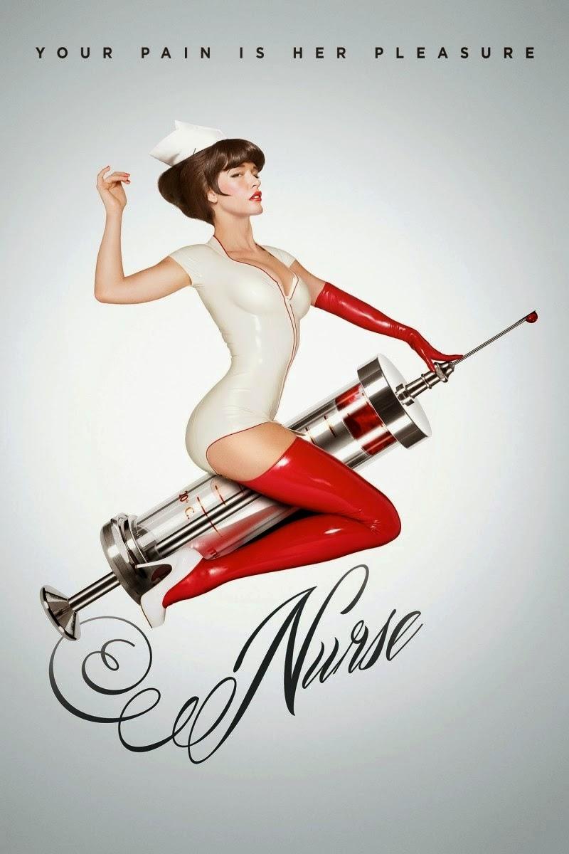 Nurse 2013 นังพยาบาท