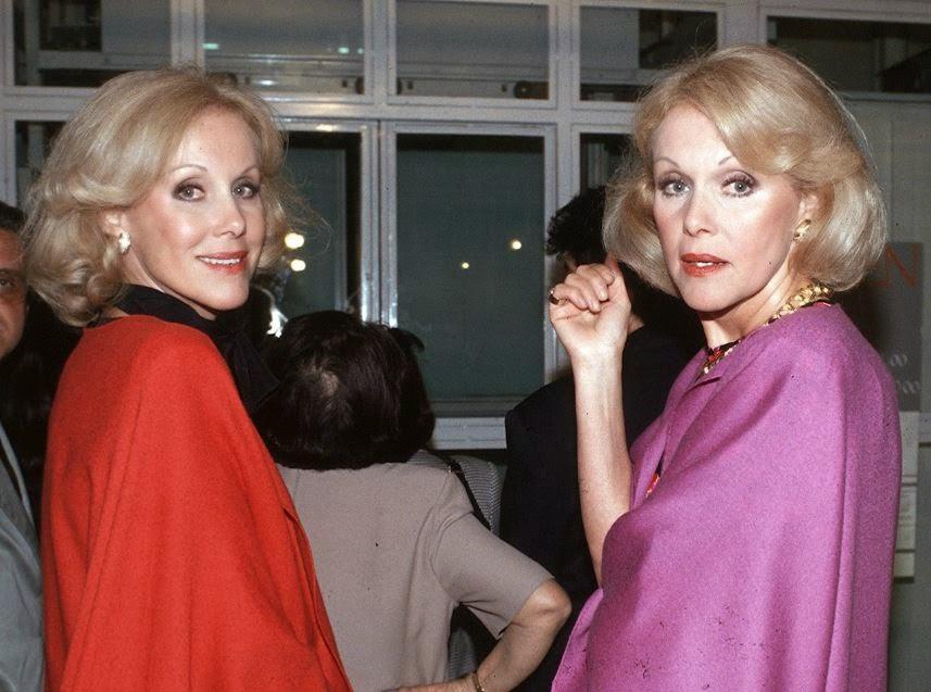 Golden backstage 39 donne nel mito le gemelle kessler 39 oggi su diva universal - Diva futura su sky ...