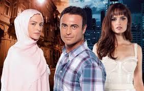 Daftar Pemain Gang Damai Drama Turki RCTI