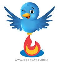 Twitter y FeedBurner