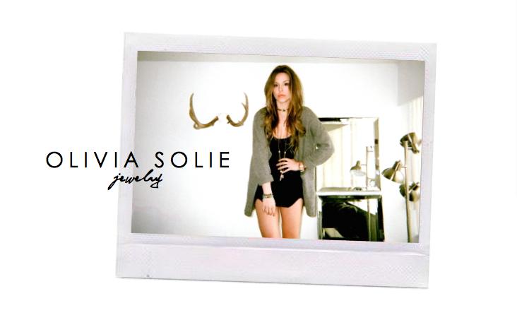 Olivia Solie