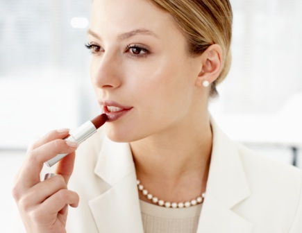 Natural  Makeup on Office Makeup For Excellent Natural Look   Beauty Tips