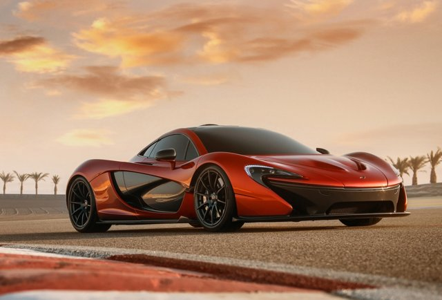 supercar hybrid mclaren p1 motoblitz 1. Black Bedroom Furniture Sets. Home Design Ideas