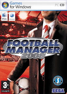 Download Football Manager 2008