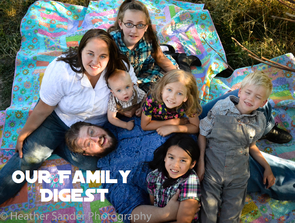 Our Family Digest