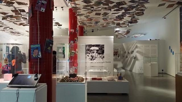 Museo Hergé, Tintin, Bruselas, Lovaina, Travel, Cómic, Lifestyle, Carmen Hummer