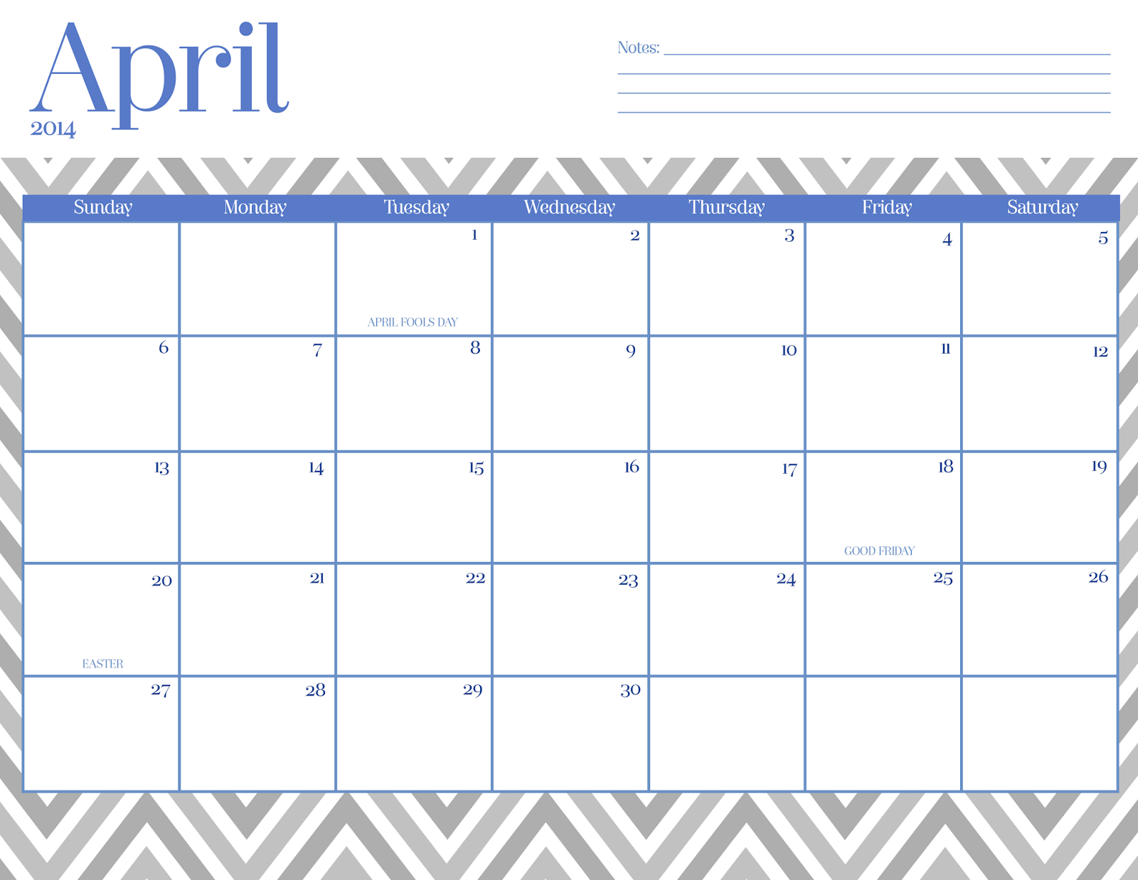 Oh So Lovely Blog: FREE PRINTABLE 2014 CALENDARS ARE HERE!