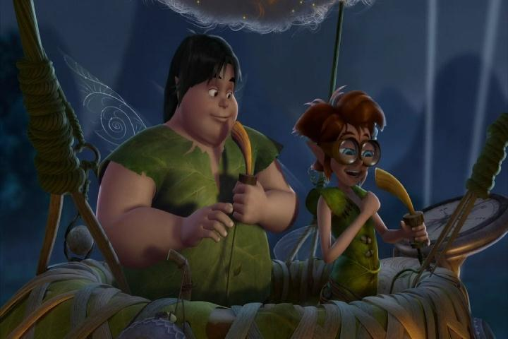 Baixar Filme Tinker Bell Jogos Dos Ref Gio Das Fadas DVD R