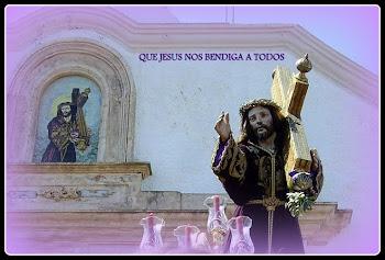 Que Jesús Nos Bendiga