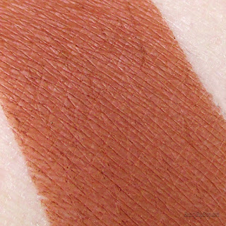 Urban Decay Vice 4 Bitter Swatch Holiday 2015