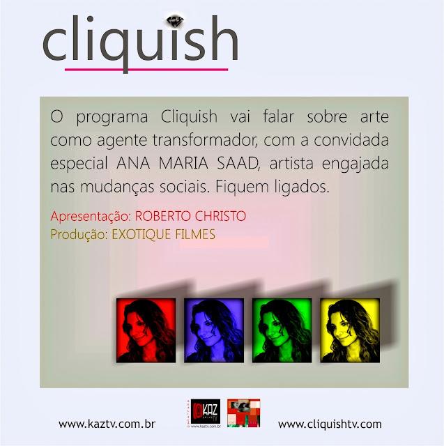 Cliquish TV