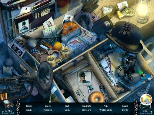 Urban Legends: The Maze screenshot 2