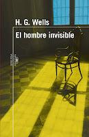 Descargar el hombre invisible de wells gratis en epub y pdf