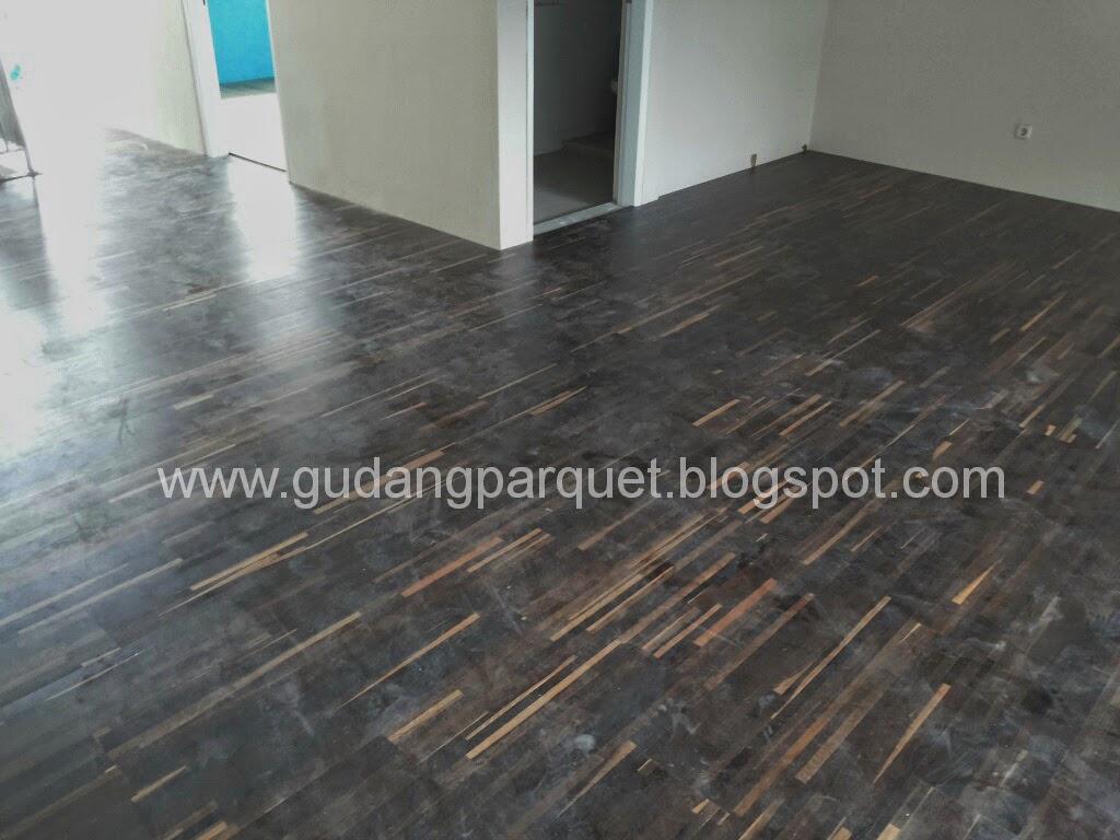 jual lantai kayu engineering oak murah dan bagus