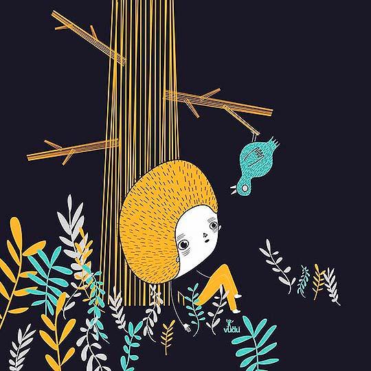 Ilustración de Sr. Vudu