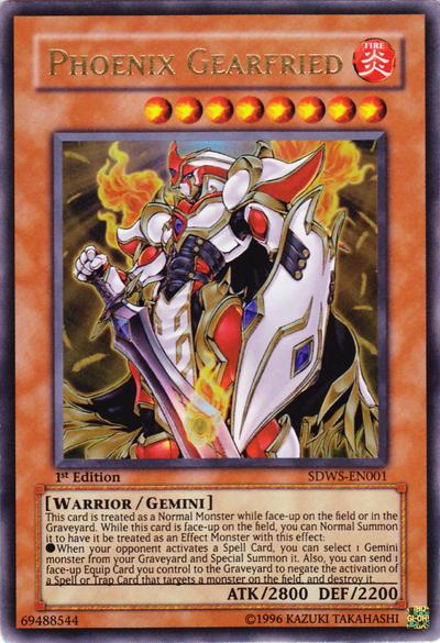 YU-GI-OH! RISES: LIGHTRAY CARDS Lightray Gearfried