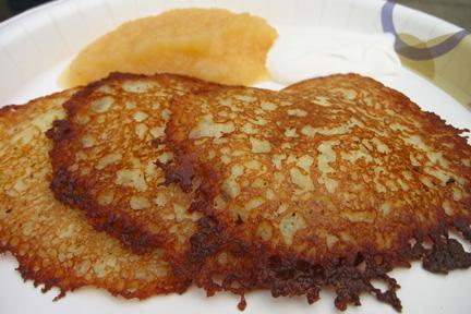 ... Recipes: Polish Potato Pancakes - Placki Kartoflane - Bill Szemcsak