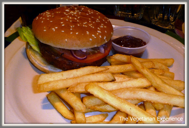Gluten Free Vegetarian Restaurants Buffalo Ny