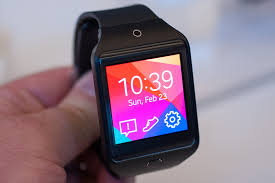 Samsung Gear 2 Neo et Gear Fit