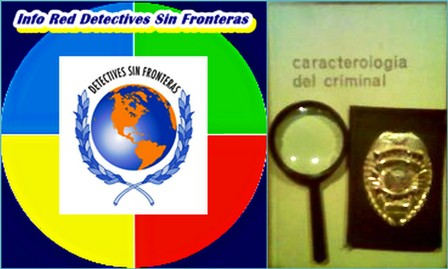 Info Red Detectives Sin Fronteras Argentina