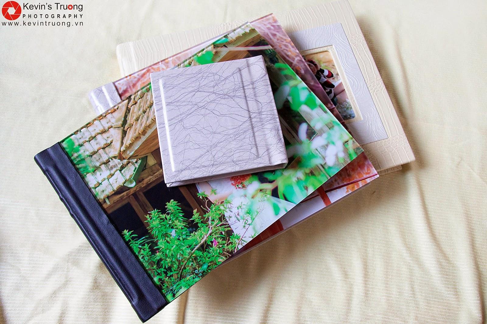 Gia Công-In Album Cát Kim Tuyến-Album 3D,Photobook,Ép gỗ các loại - 4