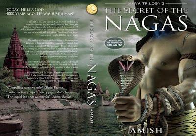 Secret of nagas third book