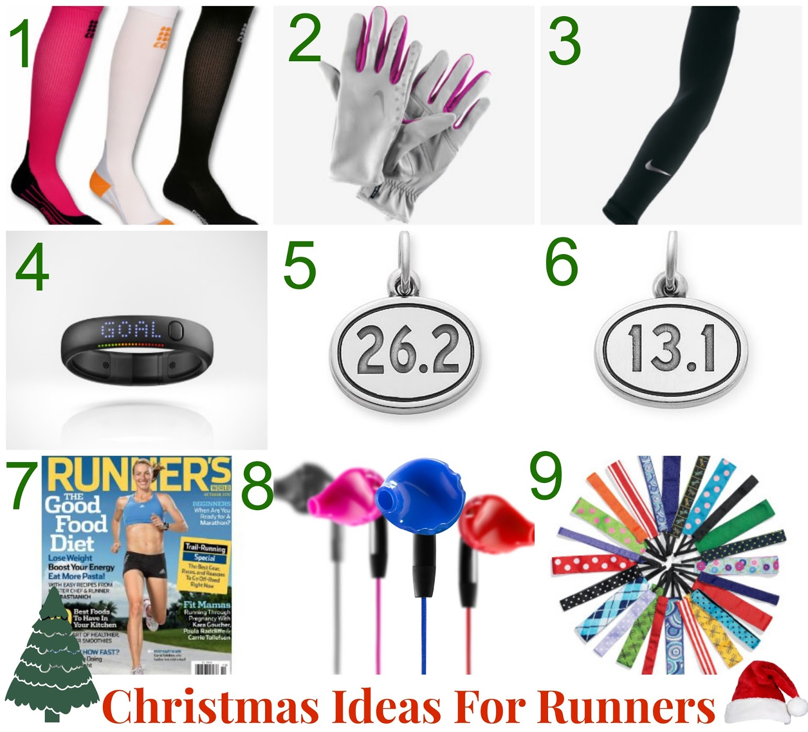 Run Sara Run: Christmas Ideas For Runners