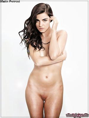Silvia navarro desnuda en cabeza de buda