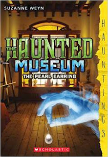 The Haunted Museum: The Pearl Earring